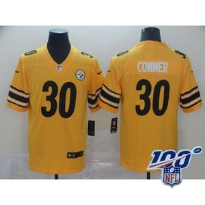 Other - Pittsburgh Steelers James Conner Jersey
